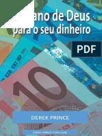 O PLANO DE DEUS PARA O SEU DINHEIRO pdf