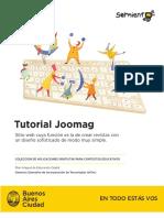 Manual de Joomag