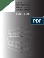 metales_dictionar ro-sp