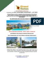 Cortijo Del Mar 100% Mortgage Properties in Costa Del Sol