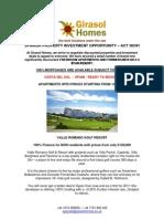 Valle ROMANO 100% Mortgage Properties in Costa Del Sol