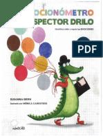 Isern & Carretero - El Emocionómetro Del Inspector Drilo