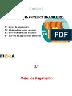 Captulo II - Gesto Financeira e Oramentria I