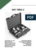 alineador de ejes SKF