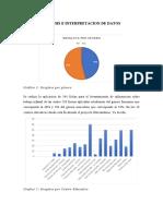 ANALISIS E INTERPRETACION DE DATOS INFORME GENERAL