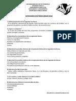 1. CUESTIONARIO DOCTRINA BRIJER 2018