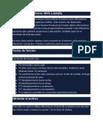 8. Comandos Del Entorno_ MVS a Detalle