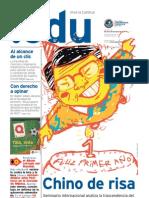 PuntoEdu Nro. 178. Fujimori