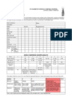 Shisong Early Warning Score pdf