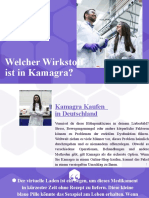 Kamagra Bestellen in Deutschland