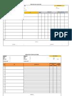 FORM KPI Offline V2021