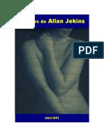 (msv-941) Visiones de Allan Jenkins