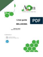 2019 LG AIOM Melanoma