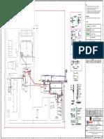 EGPDF-100-DW-EL-001 PLAN CHEMINEMEMT CABLES ELECTRIQUES TD REV001-Présentation1