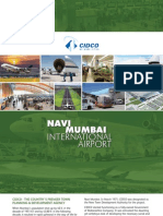 Navi Mumbai International Airport (NMIA) - Brochure