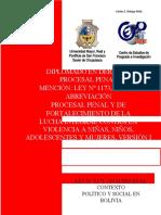 Analisis de La Ley de Abreviacion Cepi Carlos Ortega s[1]