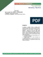 STT e Nuove soluzioni per il pipeline - GNS Novembre 2003