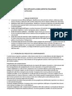 Le Analisi Di Laboratorio Applicate Ai Beni Artistici Policromi