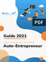 Guide Auto Entrepreneur 2021 Compressed
