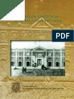 Imágenes Historicas de La Medicina Peruana Jose Neyra Martinez 1-259