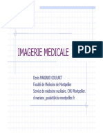 Initiation a Limagerie Medicale