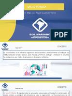 Salud Pública (2)