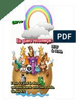 PASSO A PASSO RESPONSABILIDADES DO COORDENADOR