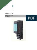 Manual SiwarexCS Ru