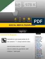 Adnity Sosyal Medya Pazarlama Platformu