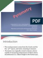 Pyromery