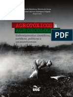 eBook Agrotoxicos Agroecologia 2019