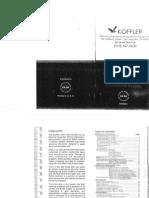 Electrical - Electrical Engineering Pocketbook Handbook - Koffler - 1993