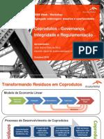 Coprodutos Governanca Integridade e Regulamentacao