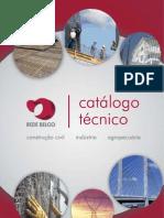 catalogo tecnico belgo