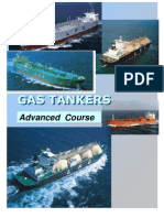 Gas Tankers Advance Course