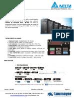 2. Delta Variadores VFD-MS300 Guia Rapida 202003