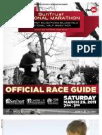 National Marathon Guide