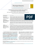 ARTÍCULO-Adaptación de la Escala de Satisfacción Académica