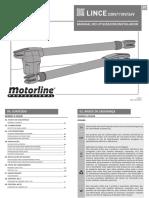 Kit-batente-Motorline-Lince-400-Manual
