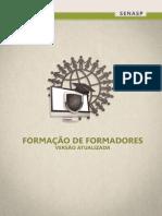 Apostila FORMAÇÃO DE FORMADORES