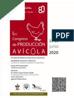 Correos electrónicos Programa 1er Congreso de Producción Avícola (1)