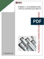 Manual_tuberia_conduits_Aluminio
