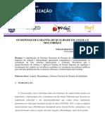 SISTEMAS DE GARANTIA DA QUALIDADE NA EDUCAÇÃO SUPERIOR EM ANGOLA E MOÇAMBIQUE