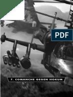 6 Comanche gegen Hokum