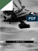 3 Der Flug