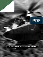 4 Cockpit Des Comanche