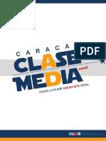 Cuadernillo Clase Media