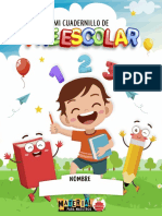 Mi Cuadernillo de Preescolar - Digital (1)
