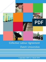 Collective Labor Agreement