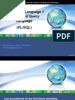 Chap2-PLSQL-Procédues-Fonctions-Trigger